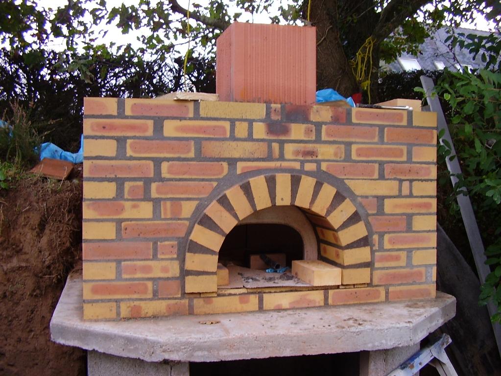 Habillage - Habillage de cheminee exterieur ...
